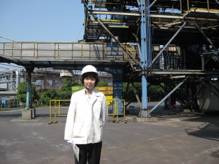 新日鐵 名古屋製鐵所