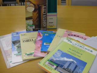 JIAM図書室